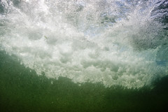 NJ Water? (grifflotz) Tags: summer portrait beach fun underwater flat nj july lifeguard surfing atlantic clear og northend oceangrove ogbp