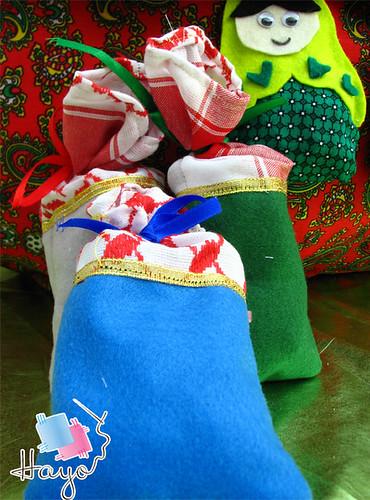 توزيعات القرقيعان للأولاد by Hayo.Shop