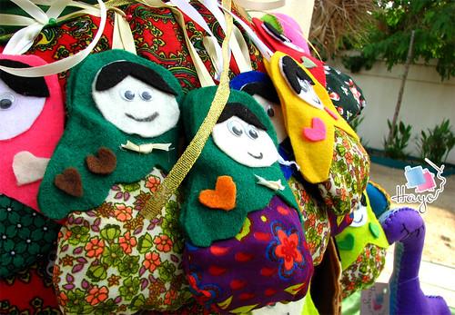 توزيعان قرقيعان البنات by Hayo.Shop