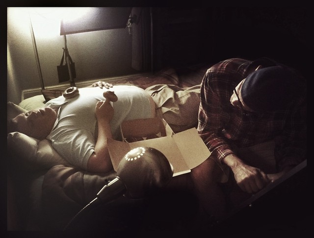 Getting Into The Scene W/ @Lillardmatthew & @JacobWysocki @FatKidMovie #iP