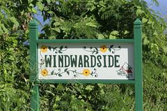 Sign for Windwardside, Saba (Karin.Lakeman) Tags: netherlands sign saba caribbean bord antilles netherlandsantilles antillen nederlandse bordje nederlandseantillen windwardside cariben caribische caribisch