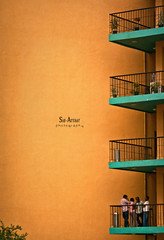 The 4 Storey story~! (SidhArcheR) Tags: life street people streetart art nature beauty lines yellow composition canon design artist artistic geometry candid patterns fineart boredom talent staircase frame deviant concept storey straight streetphotographer facesofindia peopleofindia beautifulindia 55250is peoplephotographer indiantalent travelphotographerfromindia peoplephotographerfromindia