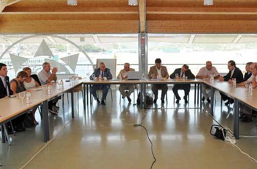 II Consejo de Dirección CMN 1