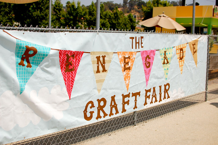 LA Renegade Fair