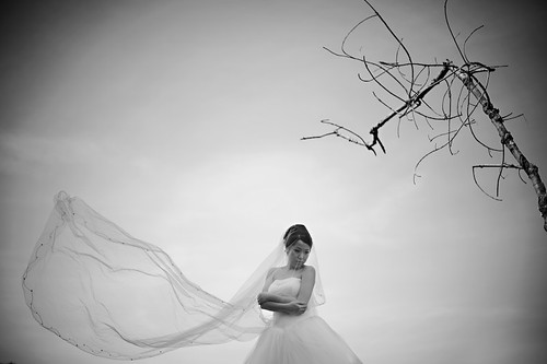 Sophia ~ Pre-wedding Photography