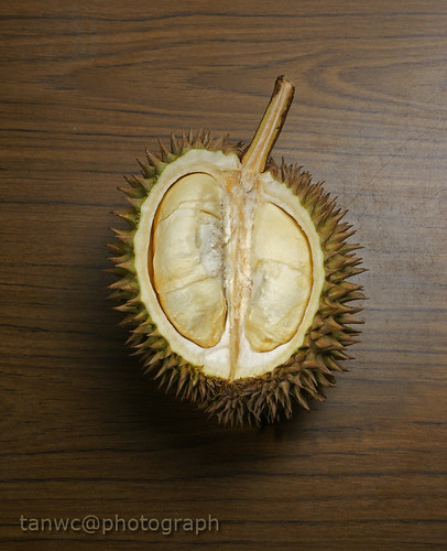 It's Durian Season !