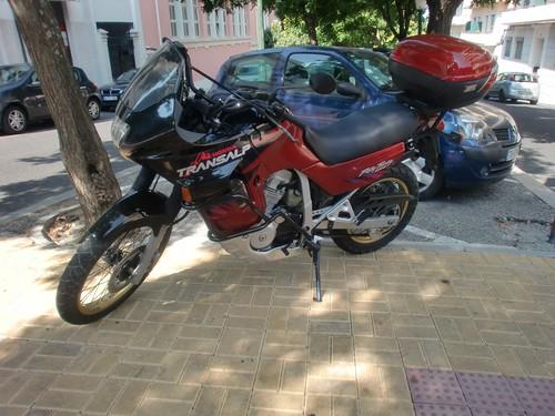 Transalp XL600 V 1994 - As Fotos 5978747231_79534b91e2