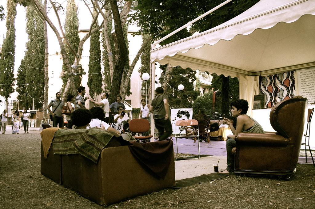 Arezzo Festival 2011