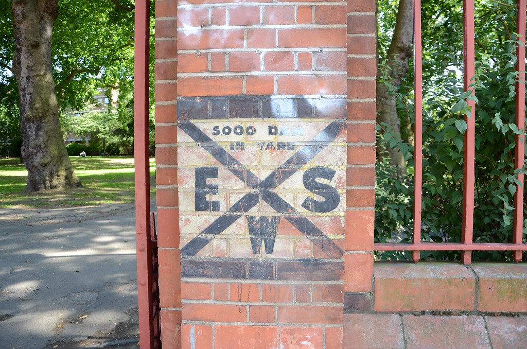 EWS Hammersmith Road