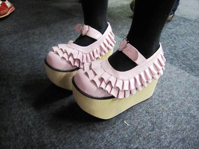 hyper japan shoes