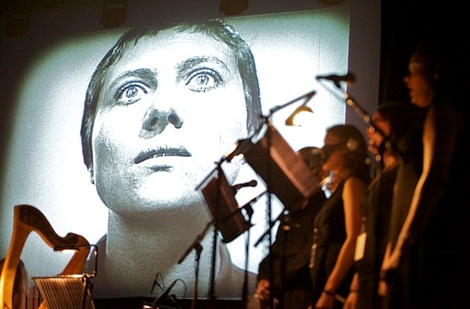 The Passion Of Joan Of Arc - I'll Be Your Mirror - ATP Festival