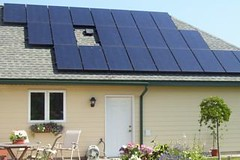 Williamsville, NY residential solar