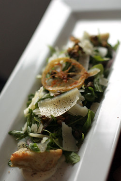 todd english salad