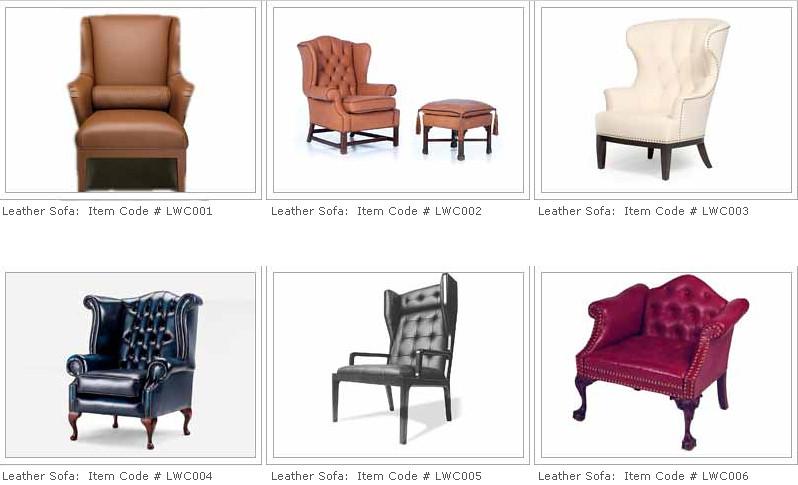 home furniture, leather interior - 9212324452 - furniture & furnishing