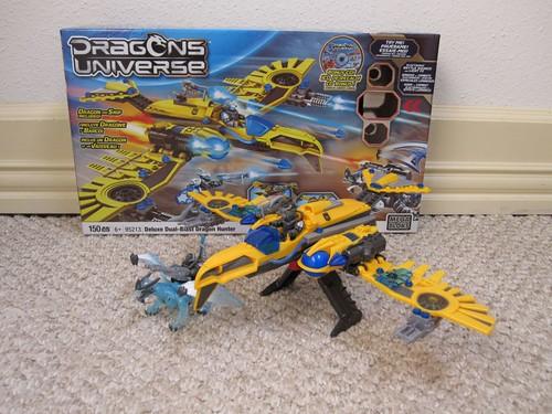 Deluxe Dual-Blast Dragon Hunter