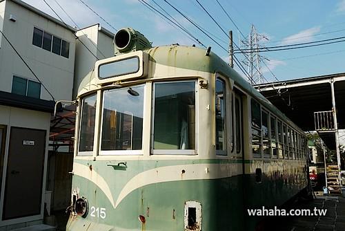 高知‧土佐電鐵