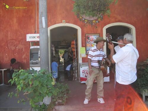 Welcome Suchitoto El Salvador Daily Life
