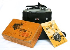 Kodak Tourist (Graustark) Tags: camera ebay