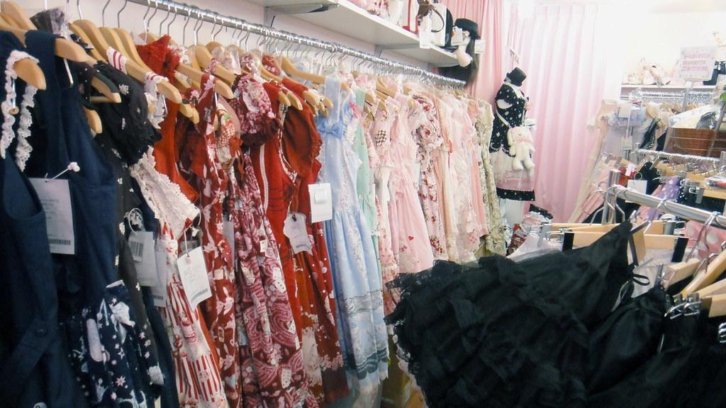 Sweet Lolita Store