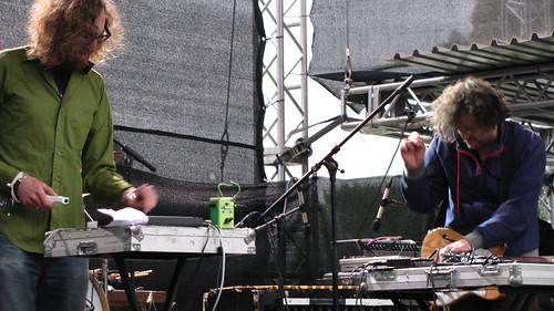 The Notwist - Juicy Beats 2011