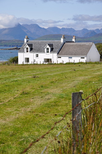 Stonefield, Isle Of Skye