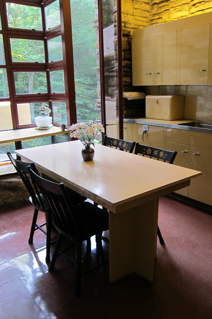 Built In Kitchen Tables Kitchen Tables 6 Person Round Dining Table