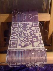 QR3D doublewoven http://www.textilecentermn.org/