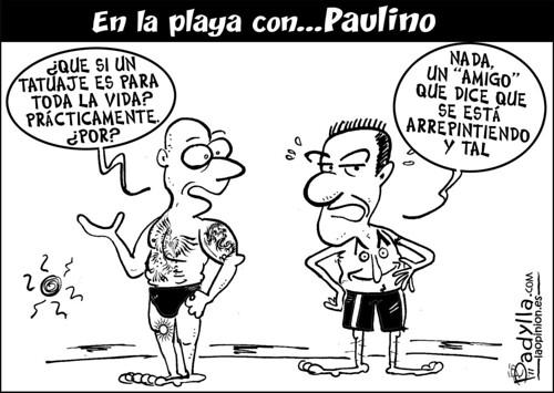Padylla_2011_07_26_En la playa con Paulino