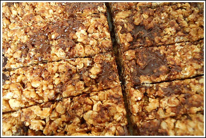 Homemade granola bars the winning recipe andrea dekker homemade granola bars the winning recipe ccuart Image collections