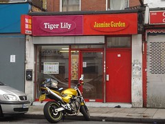 Picture of Tiger Lily, SE1 5UB