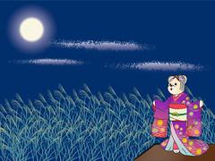 natsu (Ryuumori - Danna) Tags: bear maiko geiko geisha kimono kuma kitsuke    furisodesan  hangyoku
