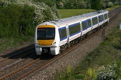 Kings Sutton (37427) Tags: traintour