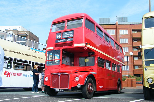 London Transport, WLT928
