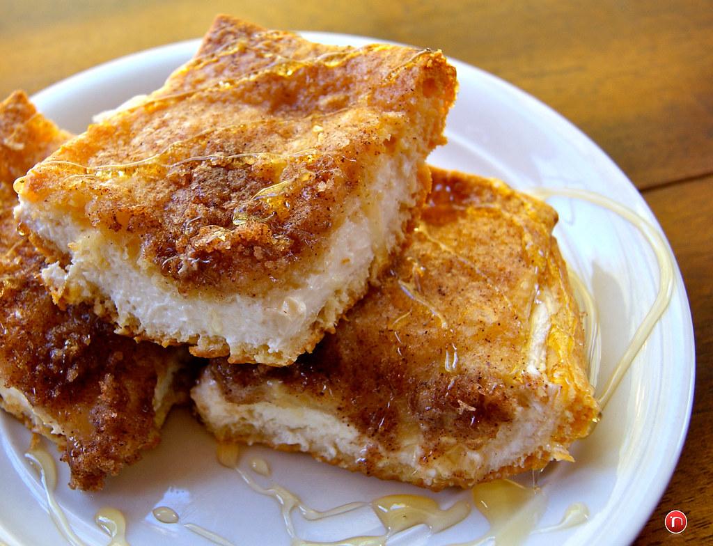 Sopapilla Cake Recipe
