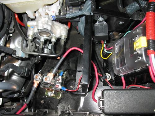 okki s build thread toyota 4runner forum largest wiring harness toyota camry spoiler hella wiring harness toyota 4runner