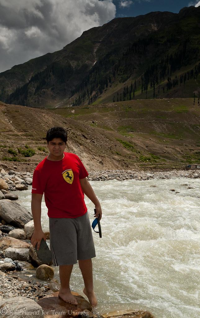 Team Unimog Punga 2011: Solitude at Altitude - 6003188974 5b891b9378 b