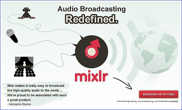 Mixlr01