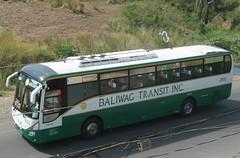 Baliwag Transit 2933 (Guzmn Liner Inc.) Tags: transit inc bti baliwag baliwagtransit