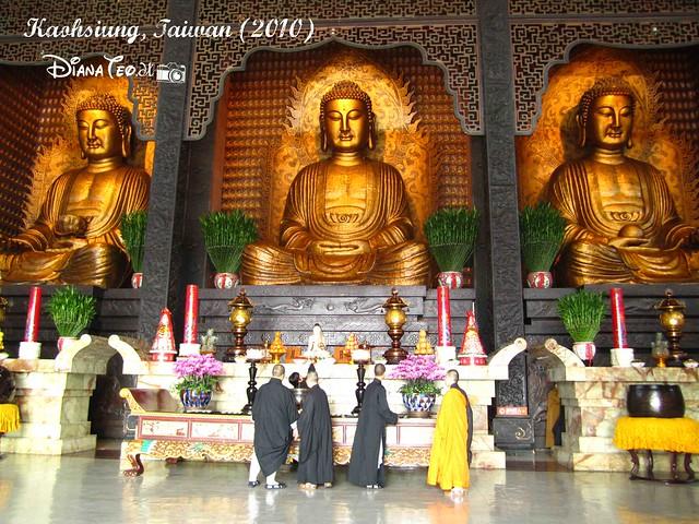 Fo Guang Shan 10