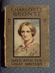 Charlotte Bronte - Days with the Great Writers