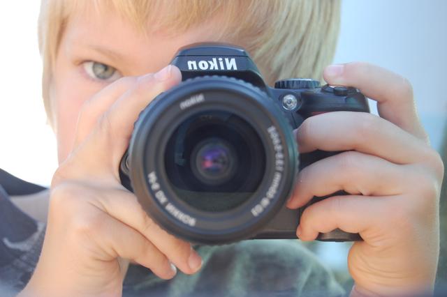 padawan photographer
