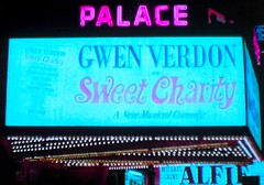 1966 Palace Theatre Marquee NYC Times Square 1960s SWEET CHARITY Vintage Film Still (Christian Montone) Tags: nyc newyorkcity film vintage movie still manhattan midtown timessquare filmstills palacetheatre sweetcharity gwenverdon vintagenyc vintagemovies
