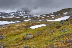 Jotunheimen - czyli dom olbrzymów (Mariusz Petelicki) Tags: norway norge hdr jotunheimen norwegia