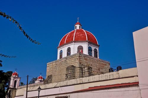 Llegando a Oaxaca (04)