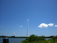 Atlas 5 Juno Launch