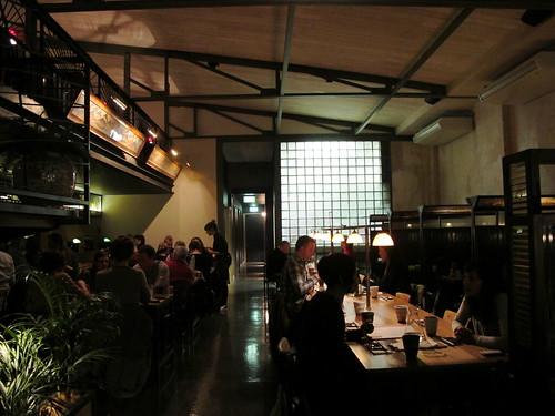 Robot Restaurant St Hyacinthe