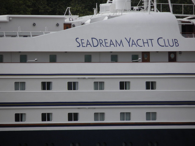 SeaDream Yacht Club - Bordeaux - 06 aout 2011  - P8060035