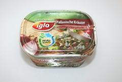 08 - Zutat Italienische Kräuter