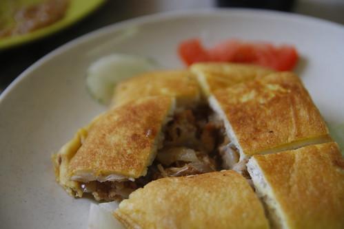 The famous Roti Babi