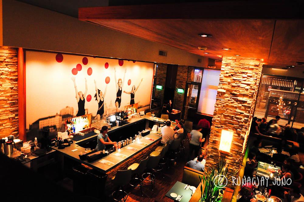 Jones Stephen Starr Restaurant Philadelphia2